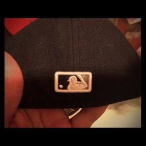 New baseball hat